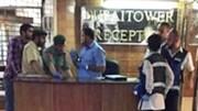迪拜劫杀中国男子嫌犯被抓获