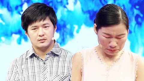 妻子因公婆催生泪崩被批矫情