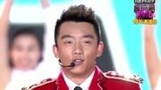 跑男兄弟團 - 超級英雄 2016浙江衛視跨年演唱會 現場版 15/12/31