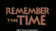 Michael Jackson - Remember The Time (PCM Stereo)