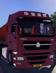 小吉《歐洲卡車模擬》11還是沃爾沃好開