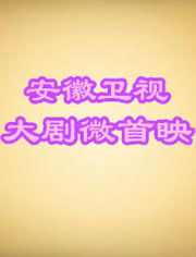 安徽衛視大劇微首映