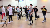 《NINEPERCENT花路之旅》02:全新编舞过程初公开!