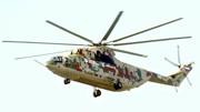 世界最大直升机首飞成功,中国将在基础上研制自己的米26