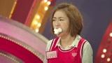 徐熙娣參加各種節目 懲罰竟然是花臉唱歌?