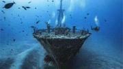 亞當熊 神秘海域4盜賊末路