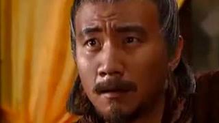 朱元璋喝醉摔倒,将军过来搀扶,朱元璋:杀了他全家