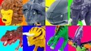動物機器人 英文版