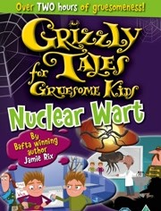 Grizzly Tales for Gruesome Kids Season 7