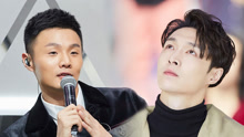 Ep 2 Ronghao Li met the  strongest voice