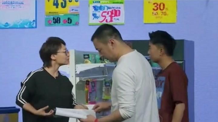 劉天池彩排現場細心指導 王茂蕾夸張含韻演戲有主見