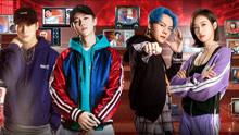 Hot-blood Dance Crew 2018-06-09