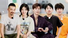Episode 7 Part 1 Fan Chengcheng highly recommends snail rice noodles