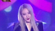 EXID - 上下+Hot Pink+DDD(Remix) - 2017MBC歌谣大祭典 现场版 17/12/31