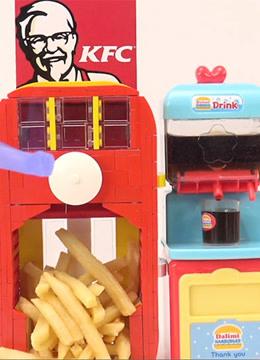 小猪佩奇DIY玩具食玩